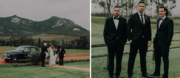 Vondeling Wedding Venue - Paarl