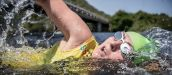 Extreme swimmer Ryan Stramrood joins top triathletes at Torpedo SwimRun Wild