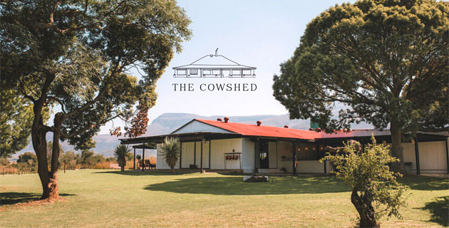 THE COWSHED: ACCOMMODATION & EVENT VENUE