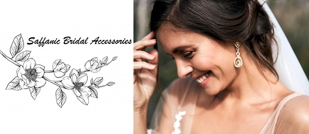 SAFFANIC BRIDAL ACCESSORIES