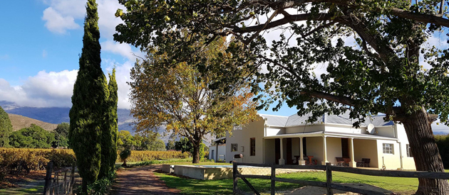 POTJIE'S PLACE FARMHOUSE, RAWSONVILLE