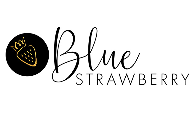 BLUE STRAWBERRY CATERING