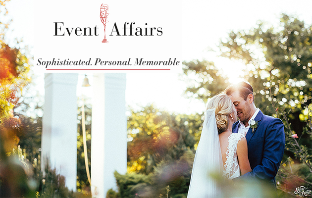 EVENT AFFAIRS, CAPE TOWN