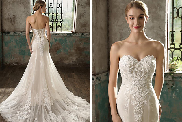 Wedding dresses on line south africa : Special occasions wedding gowns and evening wear