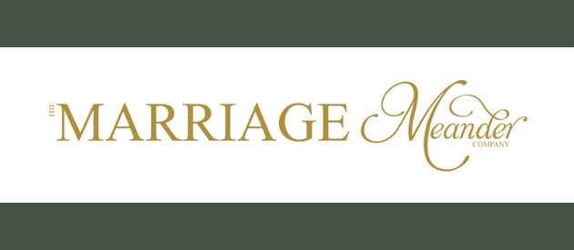 THE MARRIAGE MEANDER