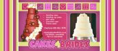 Cakes4BRIDES and Cakes4KIDS