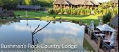 BUSHMAN'S ROCK COUNTRY LODGE