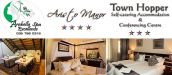 ARISTO MANOR | TOWN HOPPER | ARABELLA SPA
