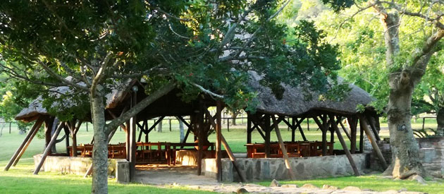 PREMIER RESORT MPONGO PRIVATE GAME RESERVE